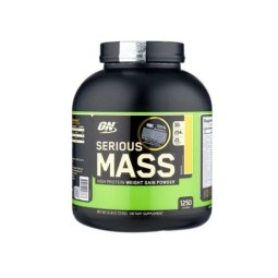 Serious Mass от бренда Optimum Nutrition