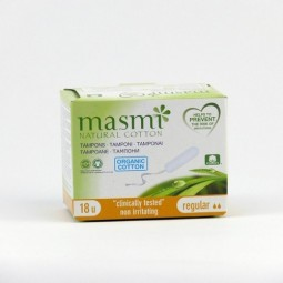 Masmi Natural Cotton Regular
