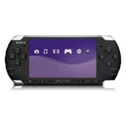 Sony PlayStation Portable Slim & Lite / PSP-3000