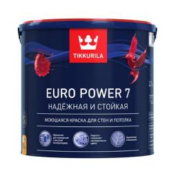 Тиккурила Euro Power