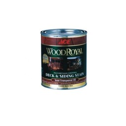 Ace Wood Royal Deck Siding
