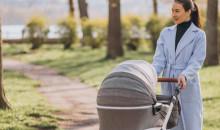 Пособие начинающим мамам: рейтинг лучших колясок 3 в 1 в 2020 году