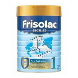 Friso Frisolaс Gold