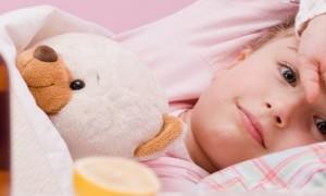Больше никаких болезней: рейтинг противовирусных препаратов для детей от 3 лет