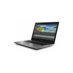 HP ZBook 17 G6 (6TR81EA)