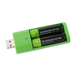 JETTING USB Battery Charger