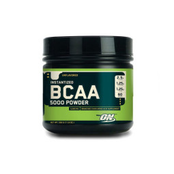 BCAA Optimum Nutrition BCAA 5000 Powder