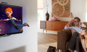 Рейтинг лучших телевизоров с поддержкой 3d в 2020 году— любителям объемного изображения есть, что выбрать