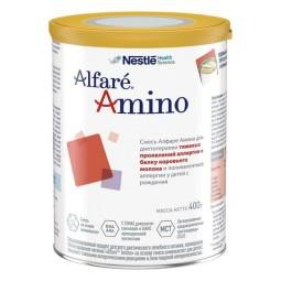 Alfare (Nestle) Amino (с рождения)