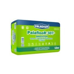 Стяжка пола теплоизоляционная Paladium Palafloor-307