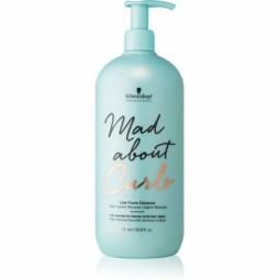 Schwarzkopf Professional Mad About Curls