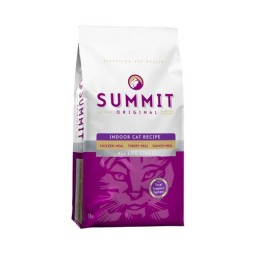 Summit Three Meat Indoor Cat Recipe