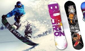 Рейтинг лучших фирм производителей сноубордов в 2020—2021 году