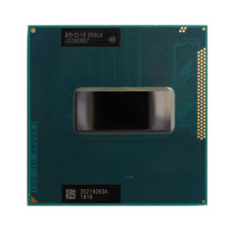 SROUX i7-3630QM Intel Core i7