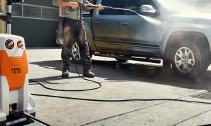 Как за 10 минут вымыть машину и весь двор: рейтинг лучших моек высокого давления на 2020 год