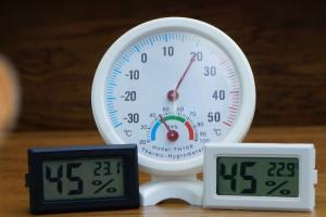 Рейтинг лучших измерителей уровня влажности в помещении