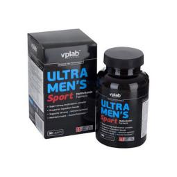Ultra Men's Sport Multivitamin Formula