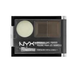 Eyebrow Cake Powder от «NYX PROFESSIONAL MAKEUP»
