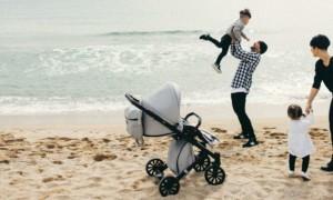 Рейтинг лучших колясок 2 в 1 на 2020 год по мнению родителей