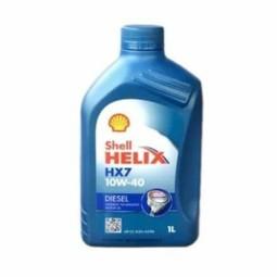 Shell Helix HX7