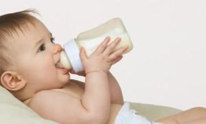 Рейтинг детских смесей: лучшие варианты для кормления малышей с рождения