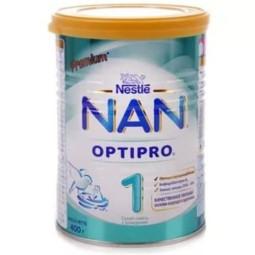 NAN Nestlе 1 Optipro