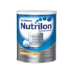 Nutrilon (Nutricia) Безлактозный (с рождения) 400 г