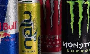 Рейтинг лучших и самых популярных энергетических напитков