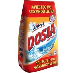 Dosia «Альпийская свежесть» (автомат)