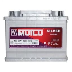 Mutlu Calcium Silver 60