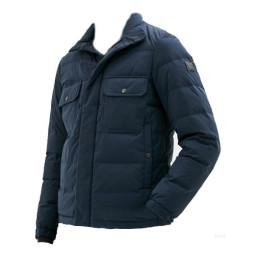 Woolrich down coat