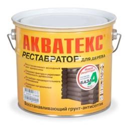 Акватекс Реставратор