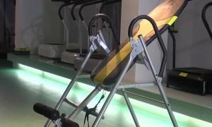 Рейтинг инверсионных столов в 2020 году: выбор механического и электронного оборудования