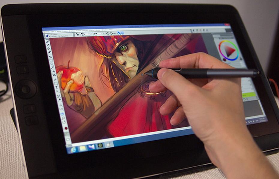 Лучшие графические планшеты для рисования: обзор недорогих, но хороших