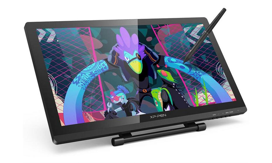 Рейтинг лучших графических планшетов с экраном для рисования