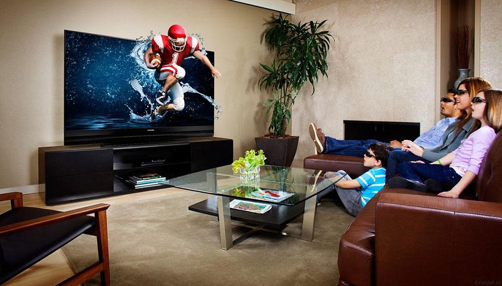 Рейтинг лучших телевизоров с поддержкой 3d в 2020 году - любителям объемного изображения есть, что выбрать