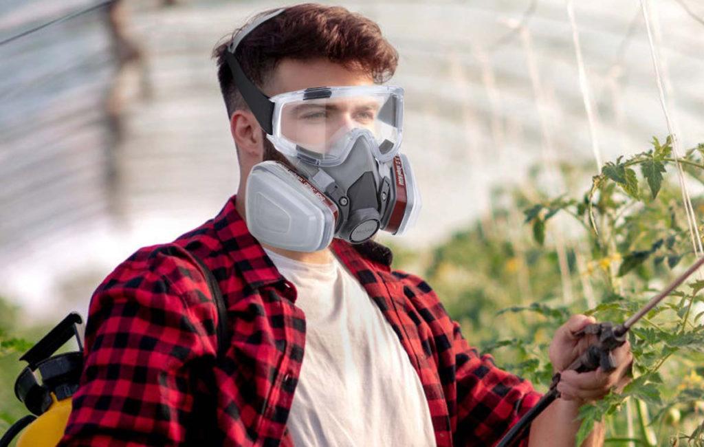 Рейтинг лучших респираторов и масок – как защитить свои органы дыхания от пыли во время работы