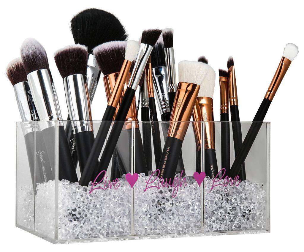 Рейтинг лучших кистей для макияжа 2020 года: выбираем качественный инструмент для комфортной работы