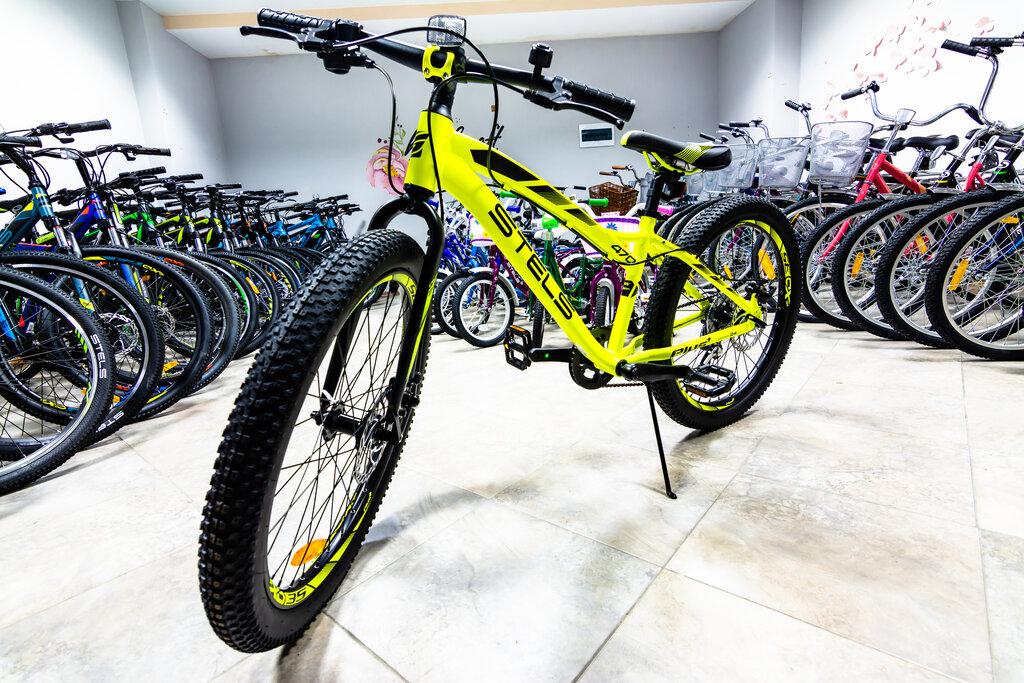 Какой велосипед выбрать для города: обзор самых популярных моделей