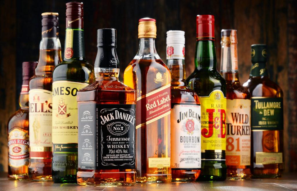 Какой виски лучше: рейтинг лучших производителей виски