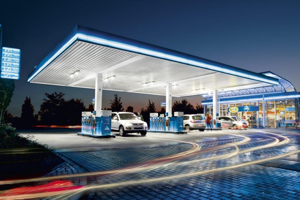 Рейтинг заправок по качеству бензина в России